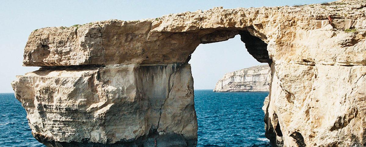 Deník – Střípky z Malty [2008]
