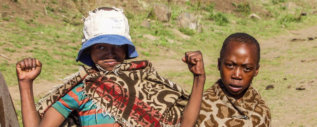 Deník z cesty – Jihoafrické dobrodružství