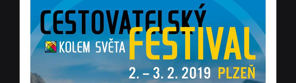 Kolem světa – cestovatelský festival [Plzeň]