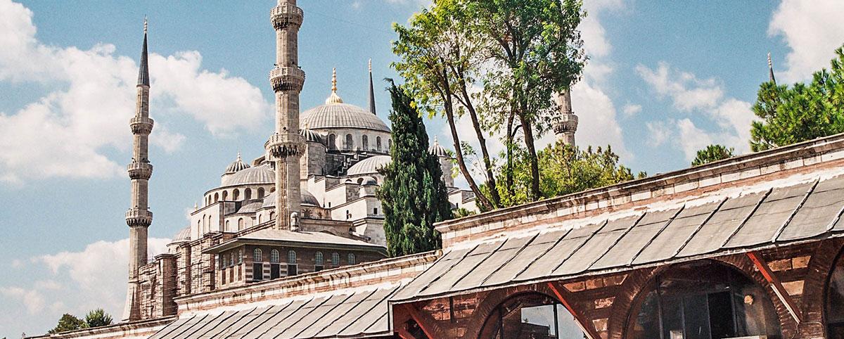 Deník – Istanbul (2006)
