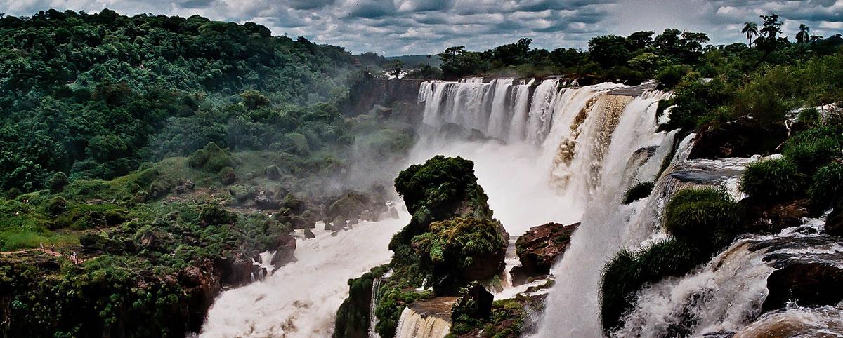 Deník – Z Ushuaia do Asunciónu – Argentina, Uruguay, Paraguay [2008]