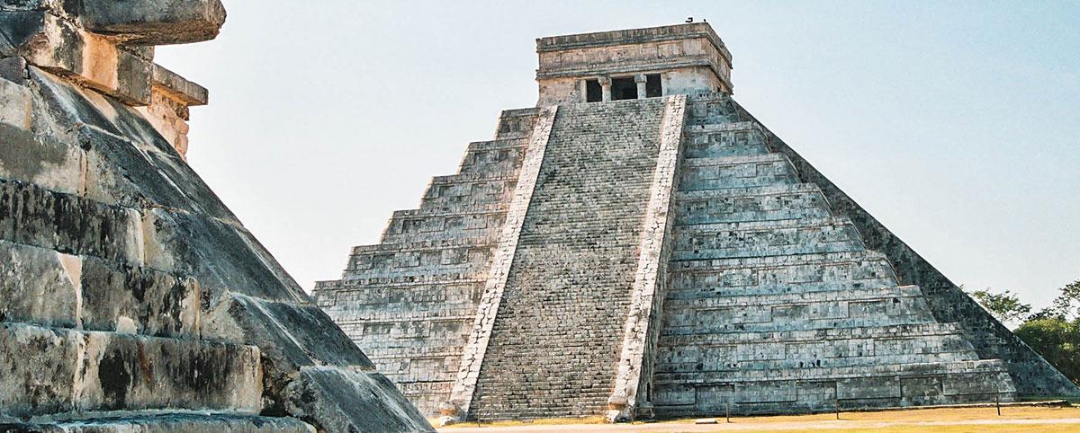 Deník – Po stopách Mayů – Guatemala, Belize a Mexico [2009]