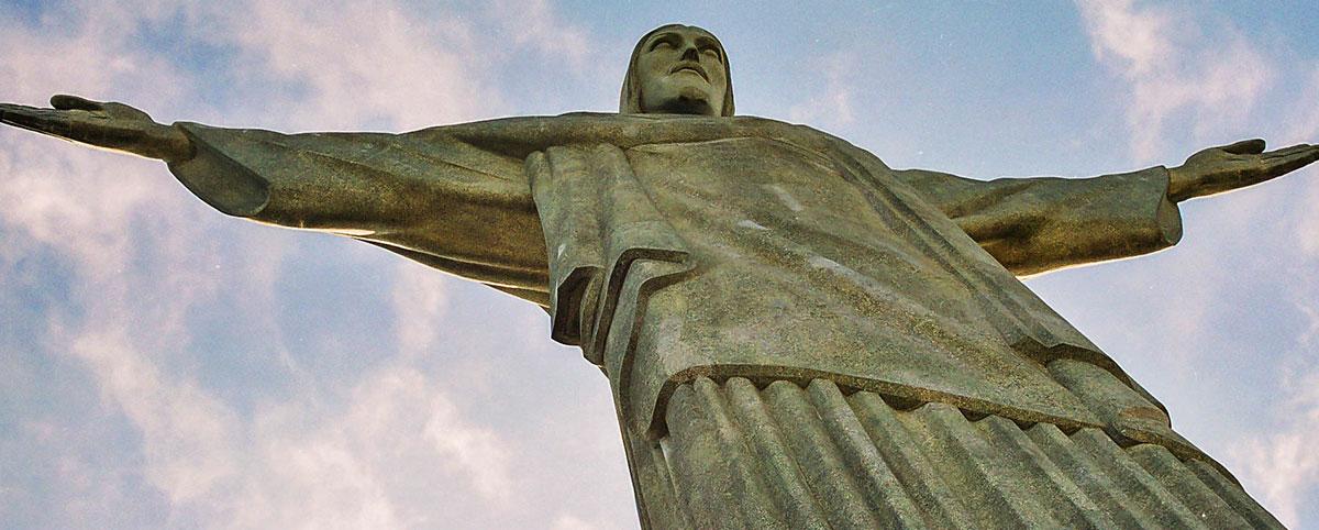 Deník – Brazílie – Rio Negro a Rio de Janeiro [2010]