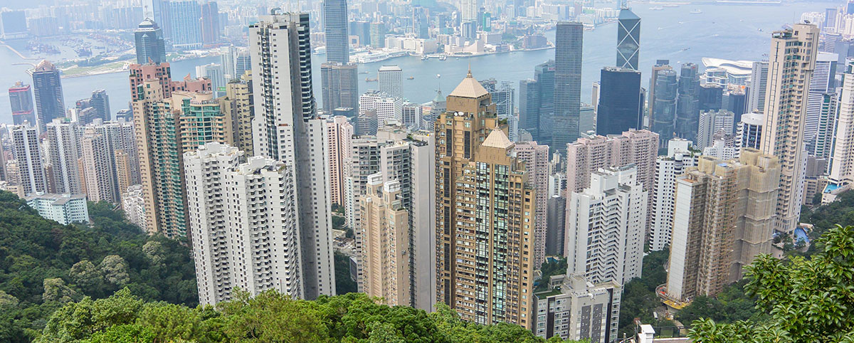 Deník – Hong Kong a Macao (2014)