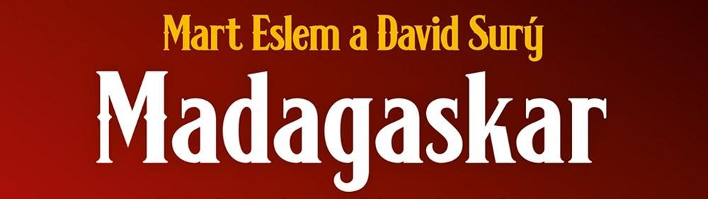 Madagaskar – beseda a film (Refugio Tisá)